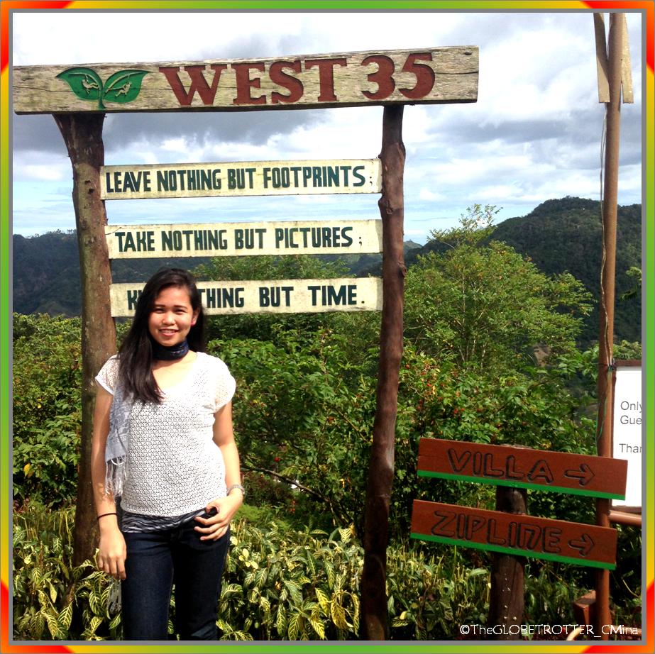 Exploring West 35!