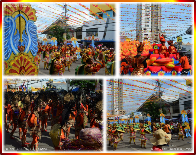 SINULOG GRAND PARADE