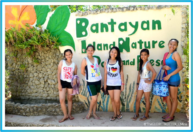 BANTAYAN ISLAND NATURE PARK AND RESORT