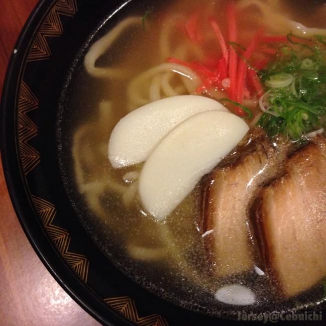 Okinawa Soba!