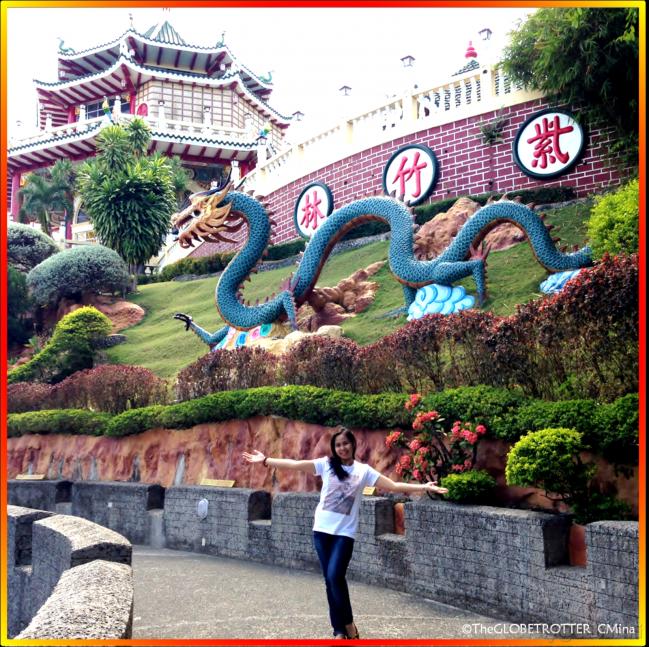 My journey in Cebu Taoist Temple