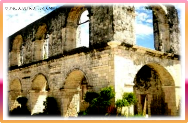THE UNFINISHED CUARTEL