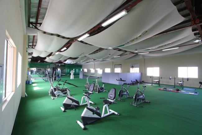 Gym 07