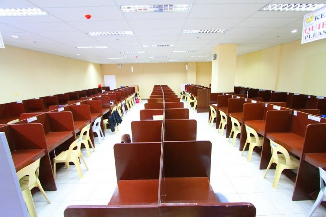 Sefl Study Room Photo2