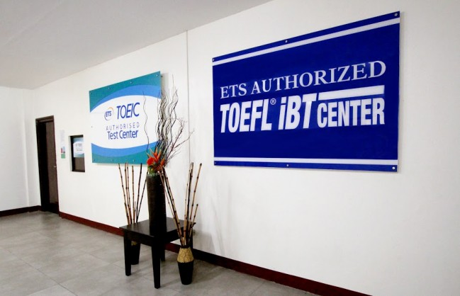 TOEIC & TOEFL
