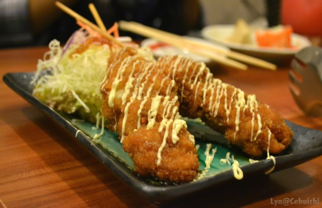 Kushikatsu-ly the best!