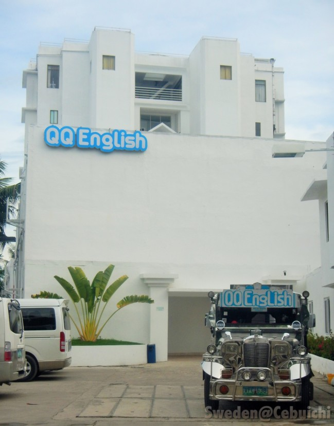 QQ English has expanded to a new branch in Mactan.