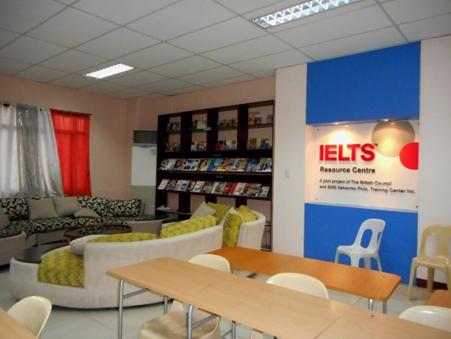 IELTS (International English Language Testing System) Resource Centre.
