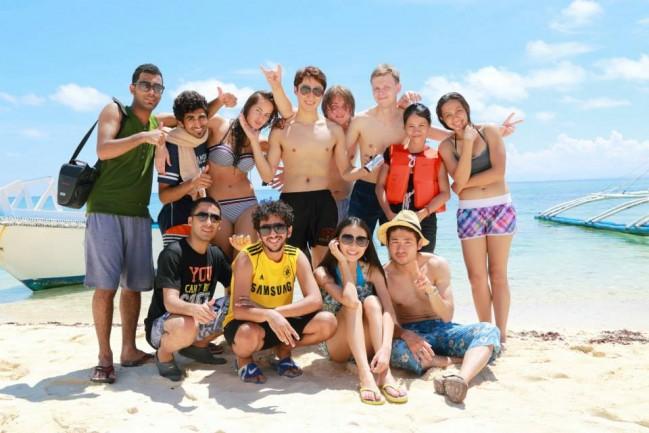 schooltrip-beach