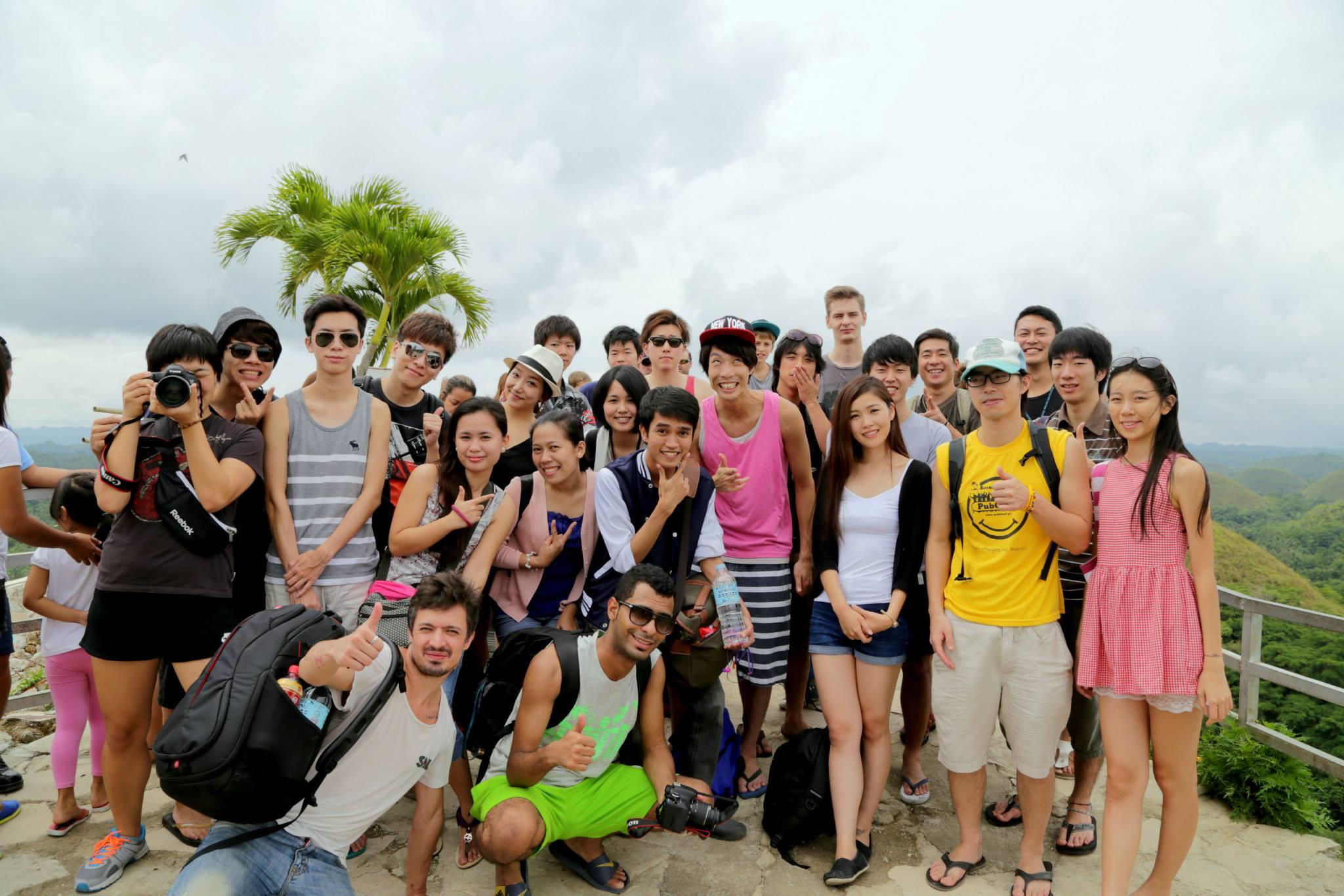 schooltrip-island