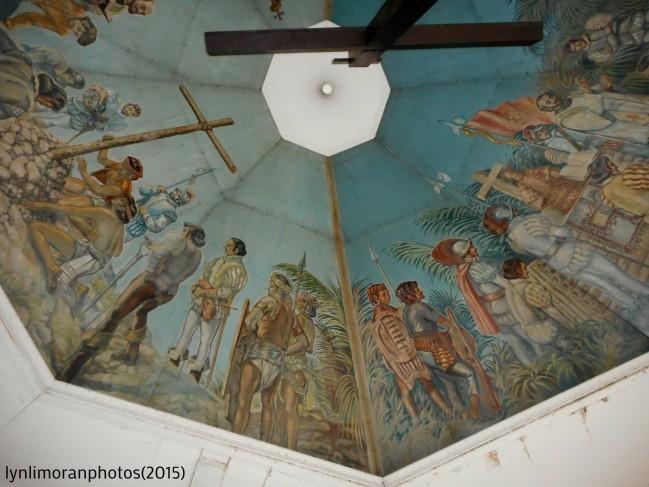 他の天井画