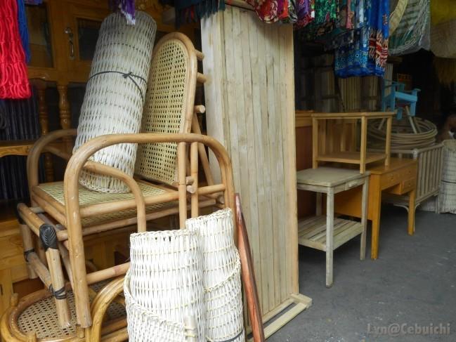 家具や家具のパーツ