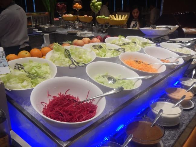 野菜の部門