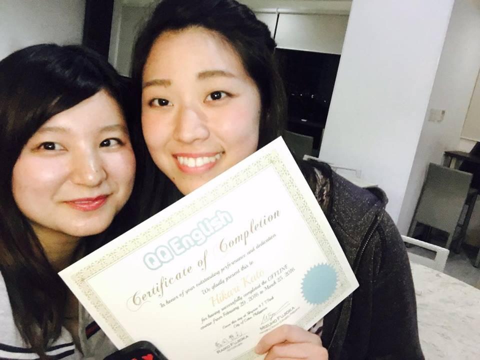 Hikari Kato&Rika Shigehara