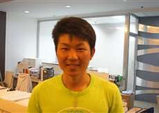 Takumi Terashima