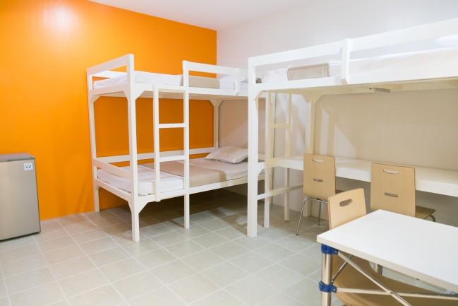 dormitory Triple01