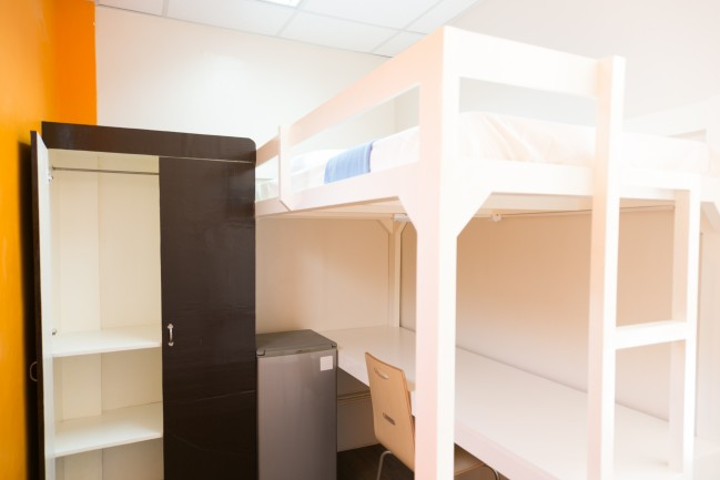 dormitory single02