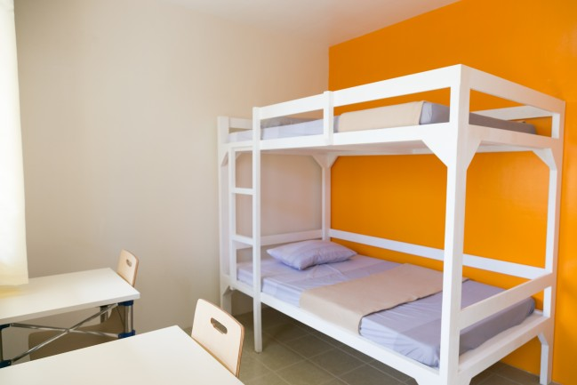 dormitory twin01
