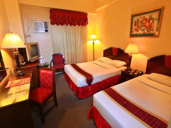 hotel twin06