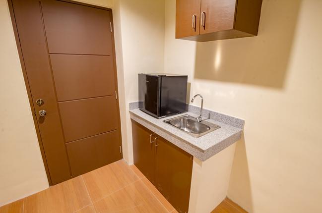 s-MeRISE-room single-kitchen